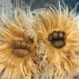 2019 Paw Pad Faux Suede - 20 colours available