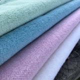 Alpaca - Short Pile - Duck Egg Blue