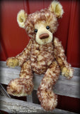 Toddler Catalina Chloe - 18in MOHAIR Artist toddler style Bear by Emmas Bears - OOAK