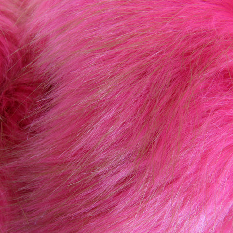 Turkish Delight- Faux Fur