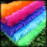 Bulk Pack of Faux Fur