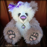 "Digital PATTERN - 15"" Delight the Signature Bear"