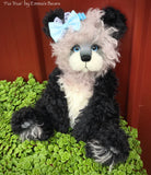 Fia True - 11in kid MOHAIR Bear by Emmas Bears - OOAK