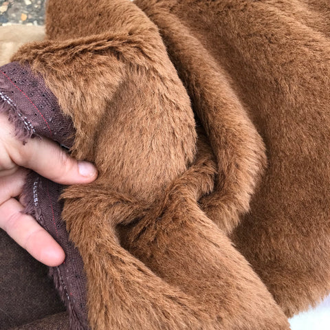 Alpaca - Medium Pile - AZTEC