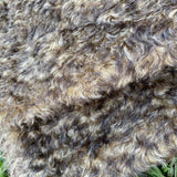 Kid Mohair - Old Gold Tipped