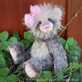 "Mrs Wells-Coddington - 12"" Mohair Artist Bear by Emma's Bears - OOAK"