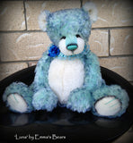 "Digital PATTERN - 15"" Happy Bear"