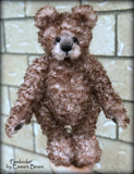 "KITS - 14"" Pembroke curly kid mohair bear"