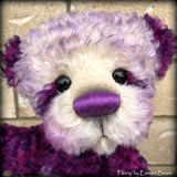NEW Kid Mohair - Lady Lavender
