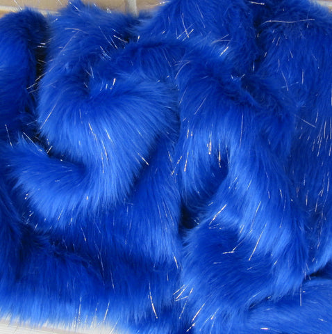 Starlight Sparkle - Faux Fur