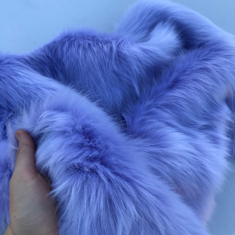 Bouquet - Luxury Faux Fur 2019