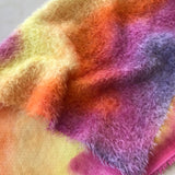 Errol Mohair - Hand Dyed Sunset Wave - Fat 1/4m - OCT003