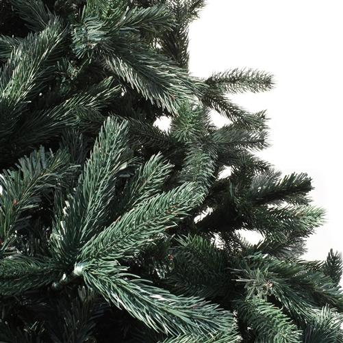 Traditional Artificial Indoor Christmas Holiday Tree - 9 Foot