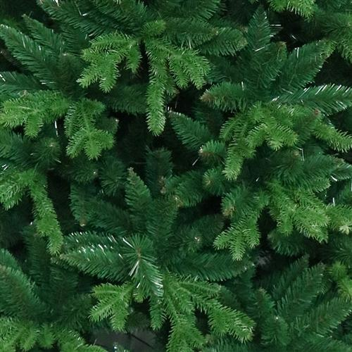 Ultra Lush Traditional Lifelike Artificial Indoor Christmas Holiday Tree - 8 Foot