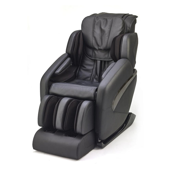 Deluxe L-Track Massage Chair w/ Zero Gravity