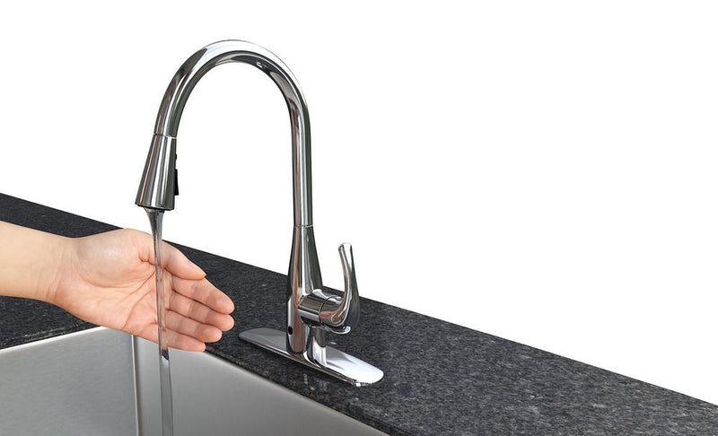 Luxury Hands Free Faucet