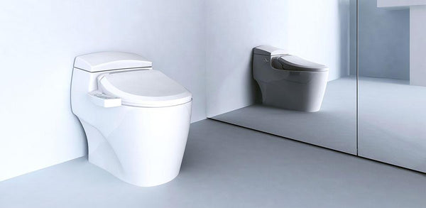 Luxury Class ULTIMATE BB-600 Bidet Seat