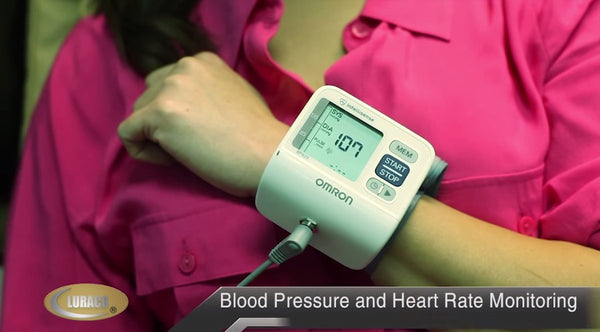 Luraco Technologies i7 Blood Pressure Monitor