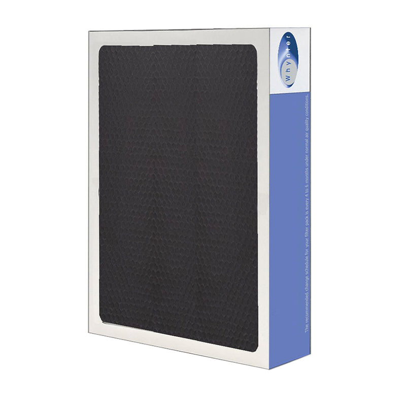Whynter EcoPure HEPA System Air Purifier Replacement HEPA & Activated Carbon Filter AFR-425-FILTER