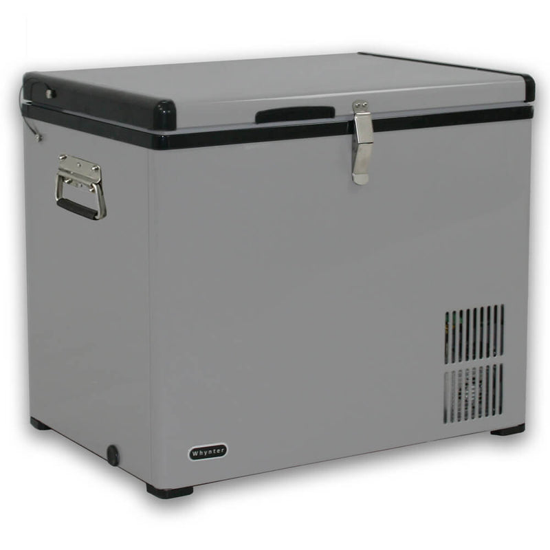 Whynter 45 Quart Portable Fridge/ Freezer FM-45G