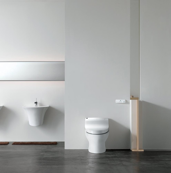 Luxury IB-835 Integrated Bidet