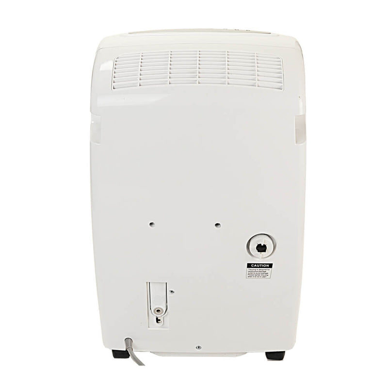 Whynter Energy Star 50 Pint High Capacity Portable Dehumidifier with Pump for up to 4000 sq ft RPD-551EWP
