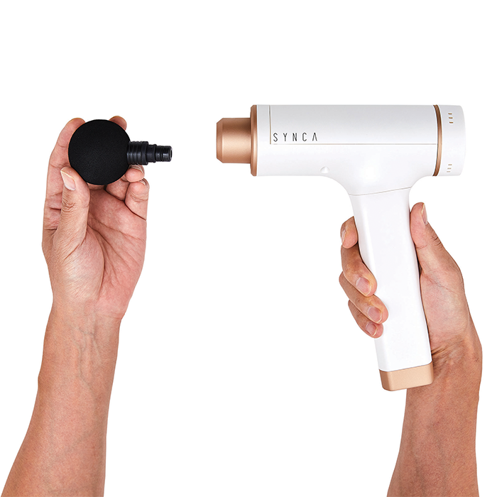 Synca Kitta Massager