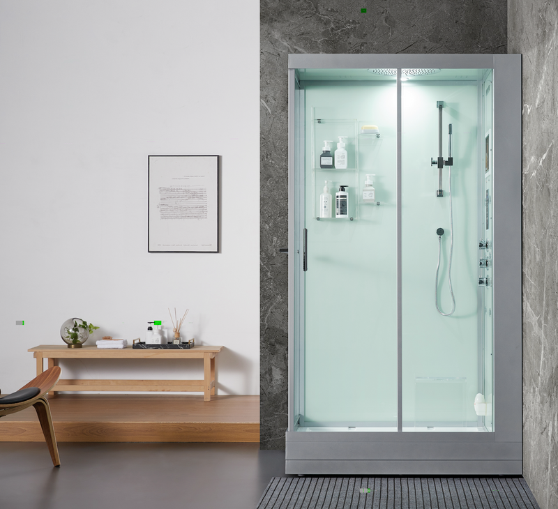 Maya Bath Walk-in Platinum Series