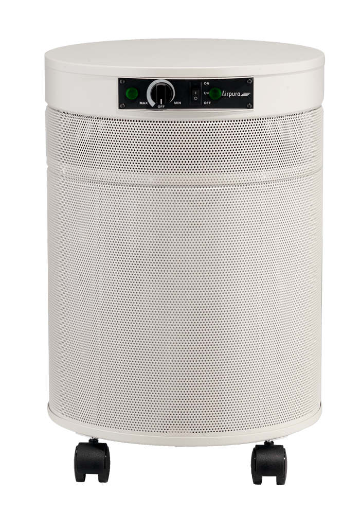 Airpura P614 Maximum Chemical and VOC Control Air Purifier - Air Purifier Systems
