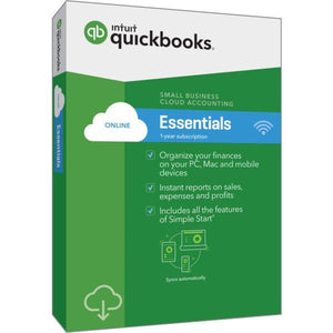 ... QuickBooks Essentials - SBS Associates, Inc. provides QuickBooks® Solutions to Small Businesses