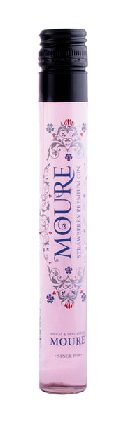MOURE STRAWBERRY GIN 100 ML