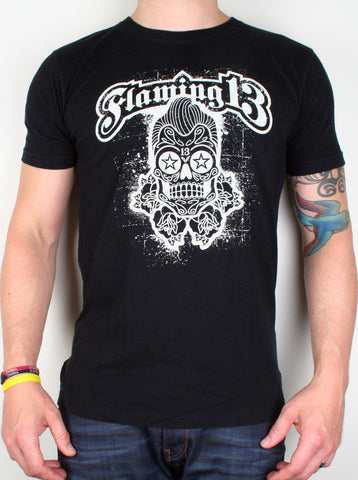 Greaser Inverted - HURRY, LAST FEW! - XL Only