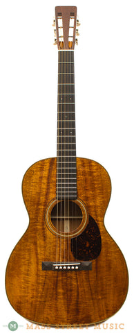 Martin 000-28 Koa Authentic 1921 Acoustic guitar