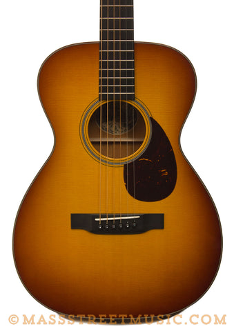 Collings 01SB acoustic guitar