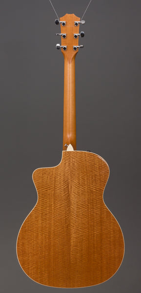 Taylor - 214ce-FS Deluxe Figured Sapele Special Edition