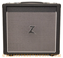 "Dr. Z Amps - 1x10"" Cabinet - Salt and Pepper"