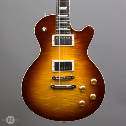 Eastman Electric Guitars - SB59 Goldburst