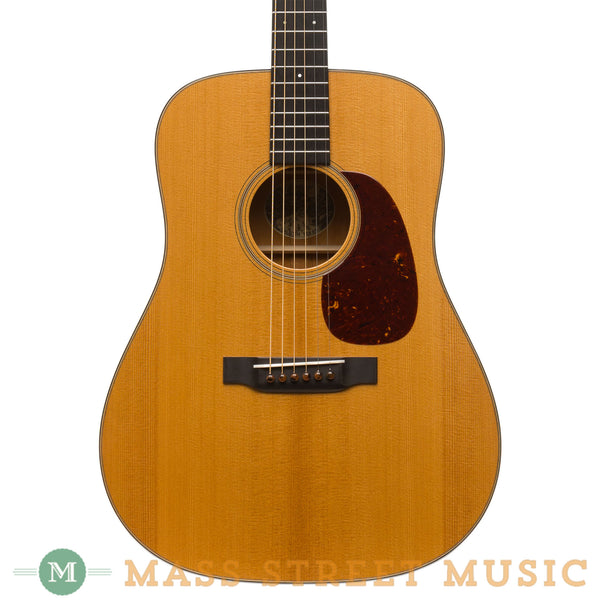 Collings Acoustic Guitars - D1 Traditional T Series - Baked