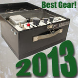 Best Gear 2013 Graphic