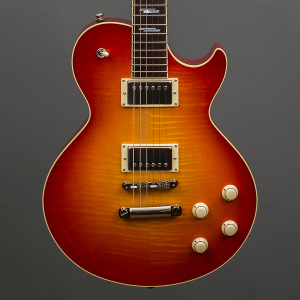Collings Electric Guitars - CL Deluxe Cherry Sunburst