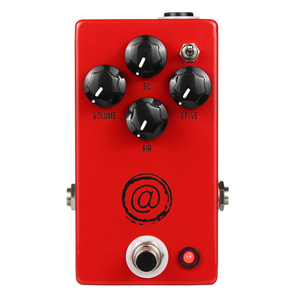 JHS Effect Pedals - The AT (Andy Timmons) Signature Channel Drive