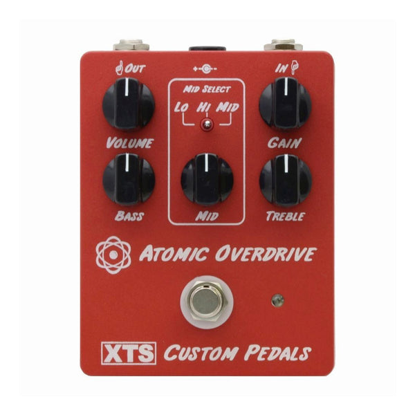 Xact Tone Solutions - Atomic Overdrive