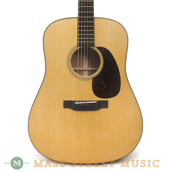 Martin Acoustic Guitars - D-18