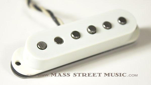 Don Grosh Pickups - 60's Fat Strat Bridge w/Base Plate
