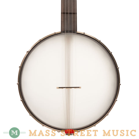 Chuck Lee Banjos - Fretless 12 Open-Back