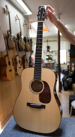Collings Acoustic Guitars - D1A Traditiona