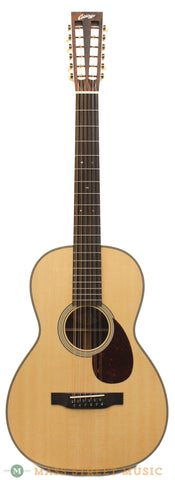 Collings Acoustic Guitars - 02H 12-String