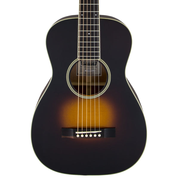 Gretsch Acoustic Guitars - G9511 Style 1 Single-O Parlor
