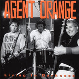 Agent Orange album cover