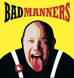 Bad Manners band